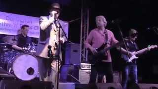Blues N Trouble Live @Darlington RnB Club