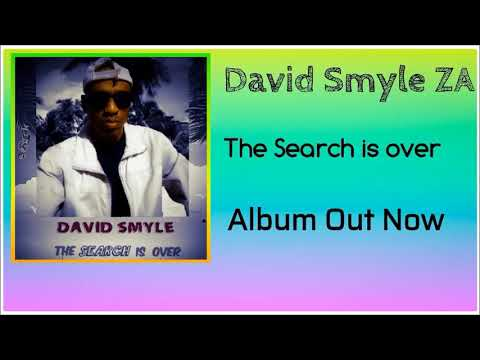 #NewMusic 'The Search Is Over' By David Smyle