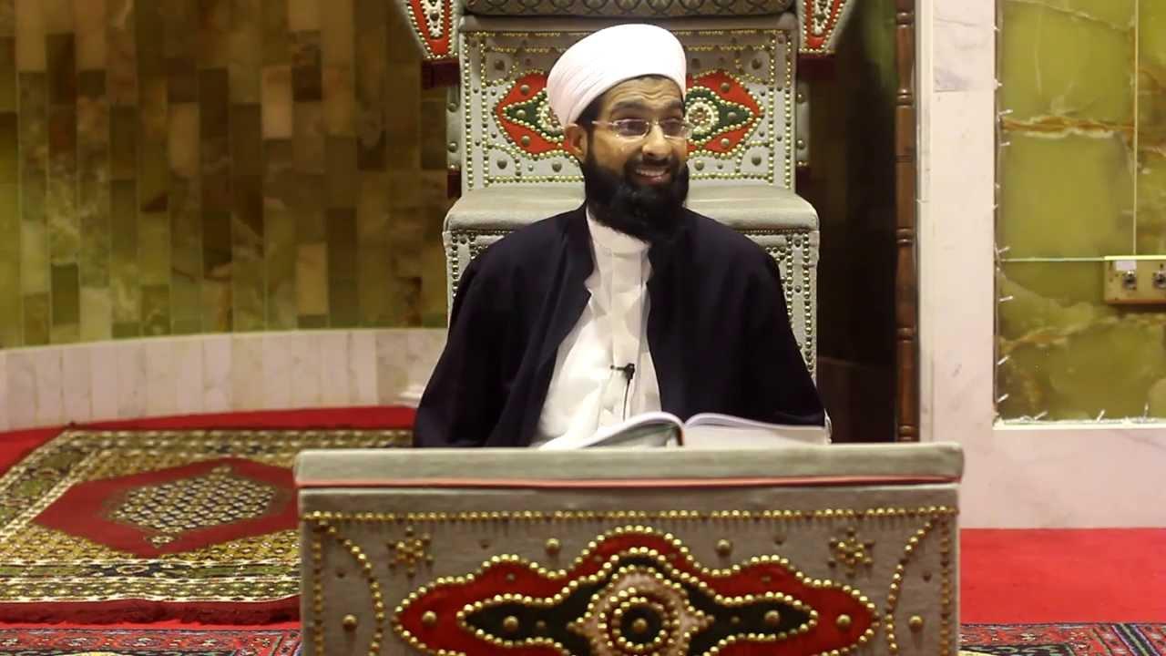 Shaykh Mohammed Aslam