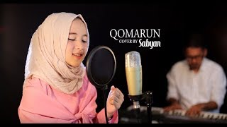 Video Qomarun - Mostafa Atef (Cover by Sabyan) download MP3, 3GP, MP4, WEBM, AVI, FLV Juli 2018