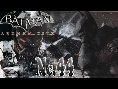 Batman arkham city - The Dark Knight Rises Trailer 3 discussion & more New Game +
