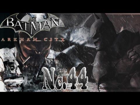 Batman arkham city - The Dark Knight Rises Trailer 3 discussion & more New Game +