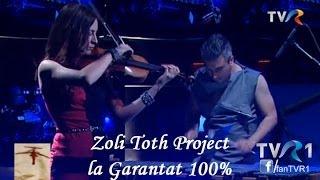 Zoli Toth Project - Preludiu 22 (comp. Adrian Enescu)