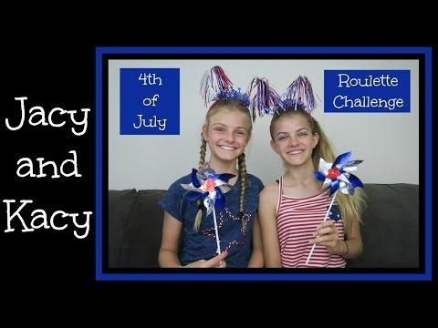 Egg roulette jacy and kacy