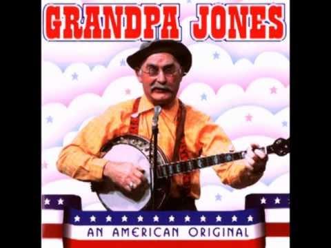 Alabam - Grandpa Jones - An American Original