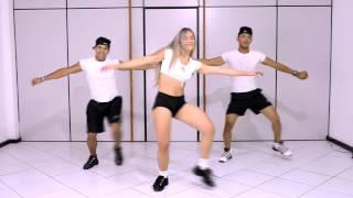 Balança - A turma da bregadeira - Cia Top Dance