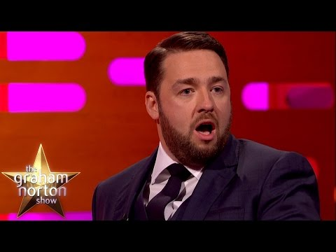 Jason Manford Was Very Publicly Embarrassed by His Daughter | The Graham Norton Show