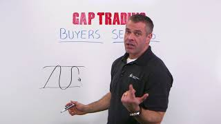 How to Trade Gaps in the Forex Market