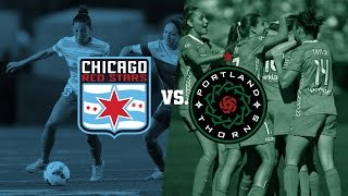 Chicago Red Stars vs. Portland Thorns FC
