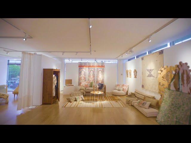 GALERIE BANQUE POPULAIRE met à l'honneur le design marocain en accueillant l'exposition KAN YA MAKAN