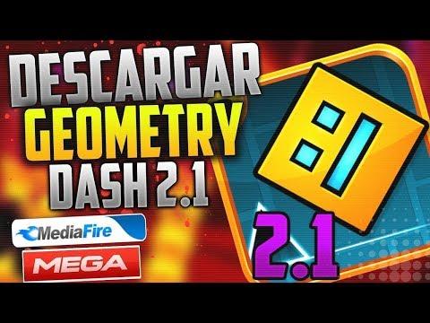 geometry dash apk 2.11 todo desbloqueado