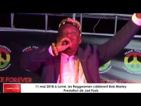 Jad Fosis aussi a fait vibrer le public avec ses anciens et nouveaux tubes ce 11 mai 2018