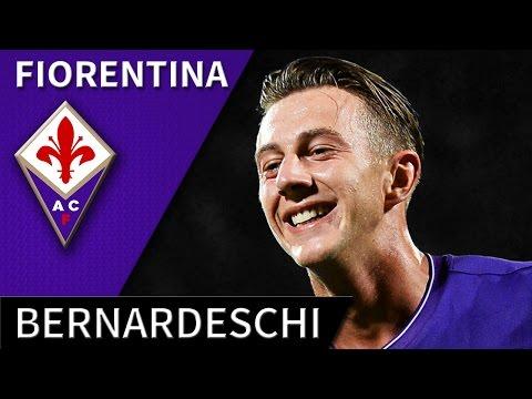 Federico Bernardeschi • Fiorentina • Best Skills, Passes & Goals • HD 720p