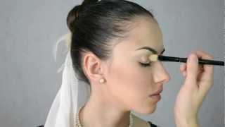 Свадебный макияж!(, 2012-03-12T20:35:05.000Z)