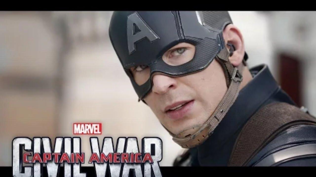 Download Captain America: Civil War Airport Battle (Part 3)