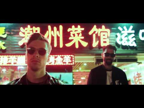 Yellow Claw - Los Amsterdam Tour 2017: China