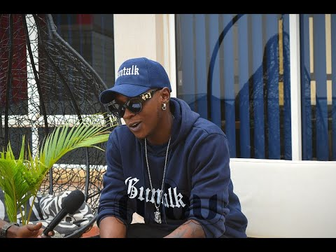 Beenie Gunter talks about released DNA results, way forward and his expecting girlfriend