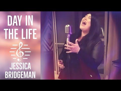 Day In The Life - ep1   Jessica Bridgeman thumbnail