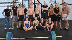 CrossFit Box Hannover (Fitness)