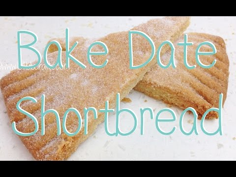 Bake Date with Lolli - Shortbread