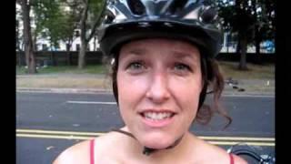 Mari's NYC Century Bike Ride