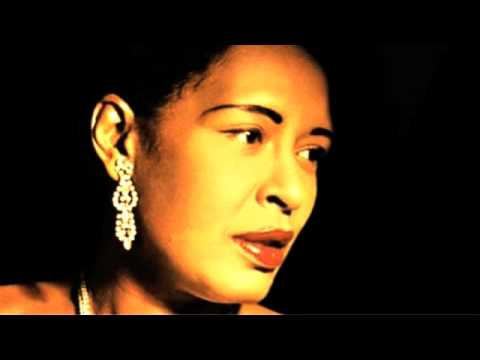 Billie Holiday - I Don't Stand A Ghost Of A Chance With You (Clef Records 1955)