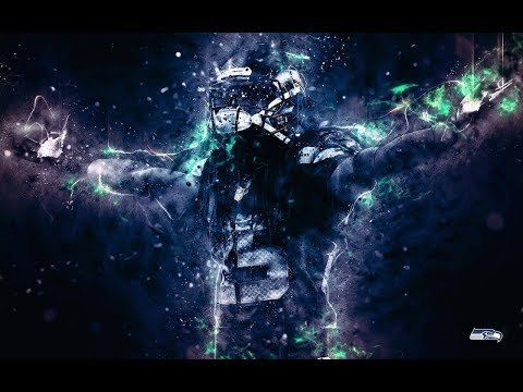 "Richard Sherman   "" Dark Knight Dummo "" ᴴ ᴰ   Ft Trippie Redd & Travis Scott   Seahawks Highlights  "
