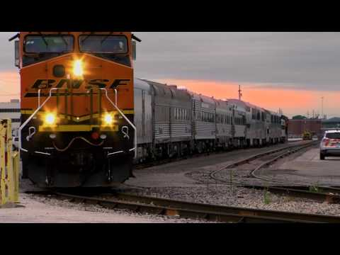 How BNSF promotes sustainability