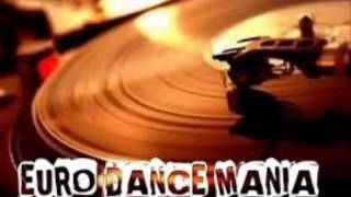 EURO DANCE MANIA / BY DJ ALEMAO