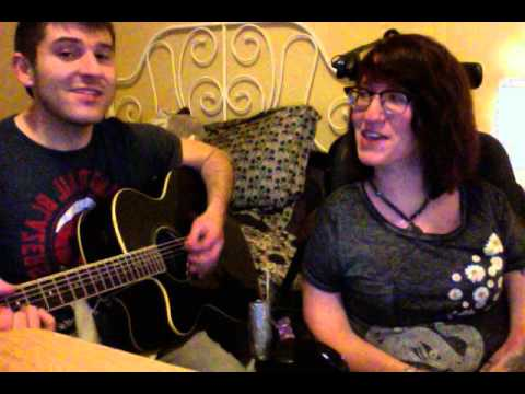 """Jairod Collins and Chelsea Jordan - """"Only You"""" (Joshua Radin cover)"""