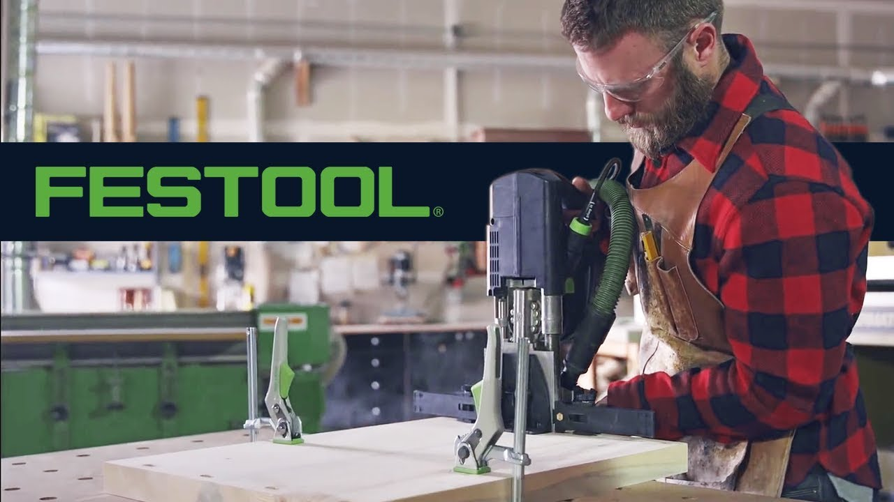 azure furniture co. & festool, ambassadors of the new way of doing things