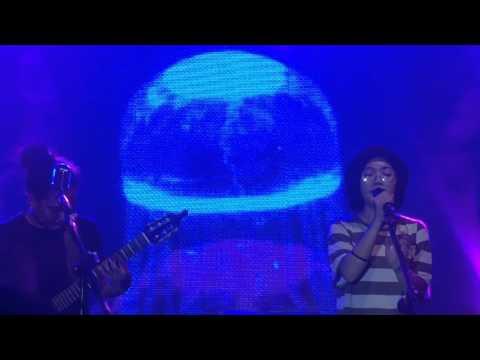 Payung Teduh ft. Dhea Febrina - Mari Bercerita