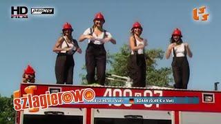 Karpowicz Family Nasza straż pożarna