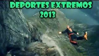 ★★★Deportes Extremos y Locos [HD] (2013★★★