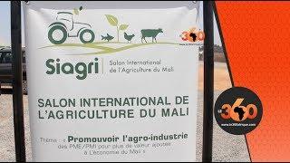 Le360.ma •Mali / 7ème édition du Salon International de l'Agriculture (SIAGRI)