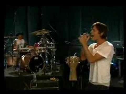 Incubus - Rogues (LIVE)