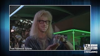 "Dana Carvey Tried to Quit ""Wayne's World"" After Reading the Script"