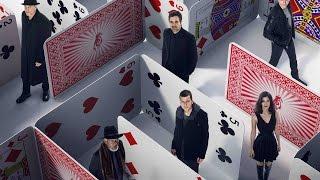 Ілюзія обману 2 / Now You See Me 2 (український трейлер №2)