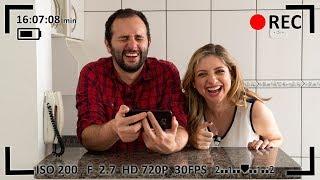 REACT - Vídeos de 2011 do Manual do Mundo