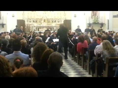 Orchestra di Fiati del Conservatorio martucci