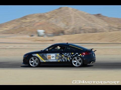 Official 034Motorsport 2013 European Car Magazine Tuner GP Event Video