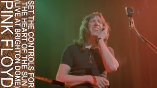 Pink Floyd - Set The Controls For The Heart of the Sun (Live at Brighton Dome)