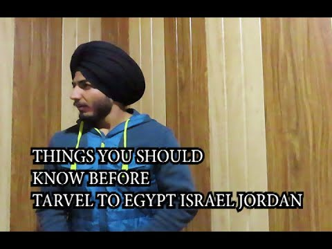 things-you-should-know-before-travel-to-israel-,-egypt-,-jordan-|-my-budget-trip