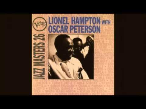 Lionel Hampton & Oscar Peterson - Stardust (Verve Records 1953)