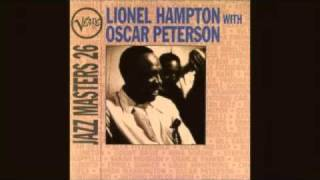 Lionel Hampton & Oscar Peterson - Stardust (Verve Records 1953)