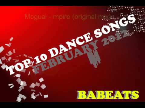 Best Dance Music 2012 New Electro House Music February