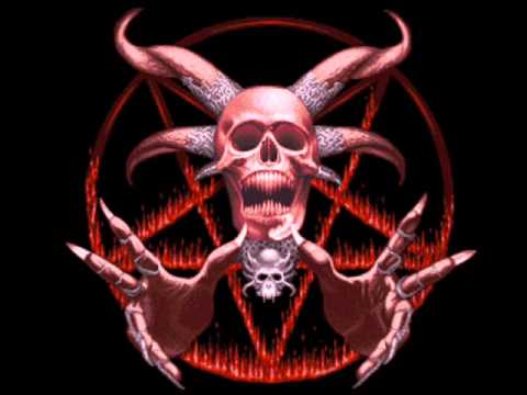 Nightcore P - Ave Satani (The Omen)