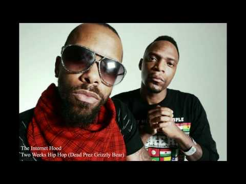 The Hood Internet - Two Weeks Of Hip Hop (Dead Prez vs Grizzly Bear) HD