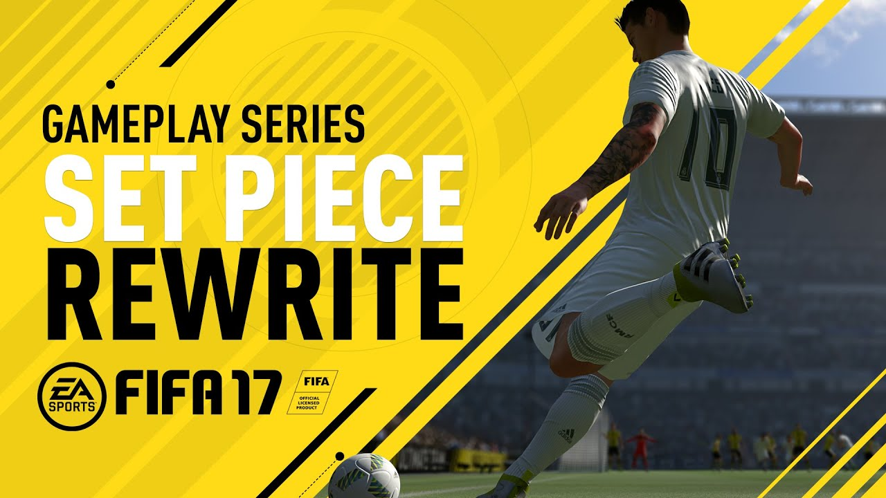 How to be a better FIFA 17 player: top tips from world-class