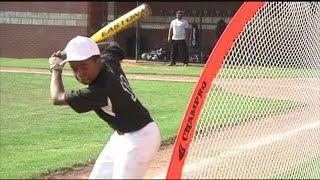 One Team at a Time: Top Gun baseball